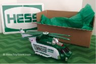 2012 Hess Helicopter