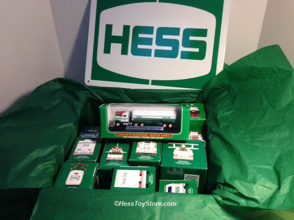 Hess-Mini-Collection-A