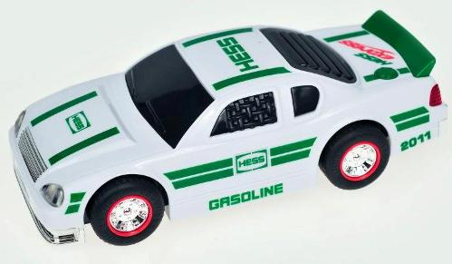 Discounted 2011 Hess Race Car With Purchase Of Any Full Size Truck
