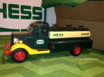 Hess 1982-83 Brown Box