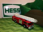 Hess 1986 Brown Box